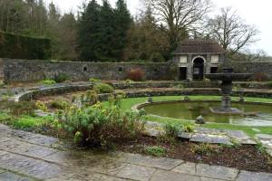 Heywood Gardens Laois Ireland