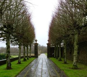 Heywood Gardens Ballinakill Laois Ireland