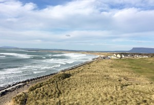 Strandhill Sligo Beach Wild Atlantic Way