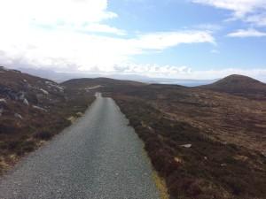 Horn Head Donegal Wild Atlantic Way Ireland