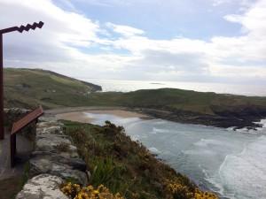 Muckross Beach Donegal Ireland Wild Atlantic Way