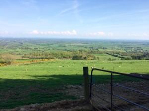 Devil's Bit Tipperary Ireland