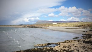 Ben Bulben Sligo Rosses Point Beach Ireland Wild Atlantic Way