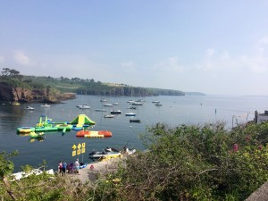 Dunmore East Harbour Adventure Centre Waterford Ireland
