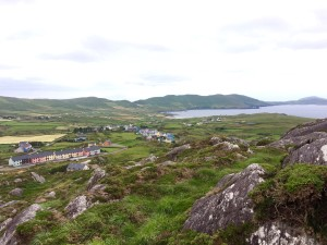 Allihies Copper Mines west Cork Ring of Beara Wild Atlantic Way Ireland walks what to do