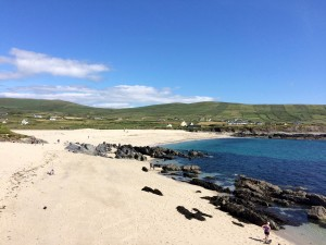 Ballydonegan Beach Allihies west Cork Ireland Ring of Beara Wild Atlantic Way Ireland