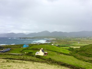 Allihies west Cork Ring of Beara Wild Atlantic Way Ireland