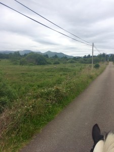 Blackwater Stables Ring of Kerry Horseriding trekking Kerry Ireland Wild Atlantic Way