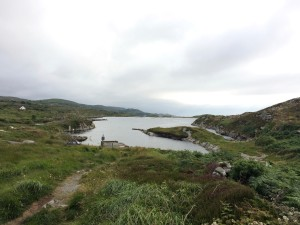 Cuas Quay off the beaten track Ardgroom west Cork explore Ireland Ring of Beara Wild Atlantic Way