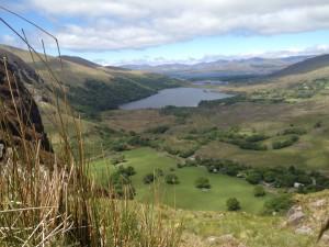 Gleninchaquin Park Kenmare Kerry ireland Ring of Beara Wild Atlantic Way