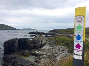 What to do in Allihes west Cork looped walks Wild Atlantic Way Ring of Beara Ireland