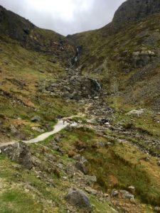Mahon Falls Ireland's ancient east