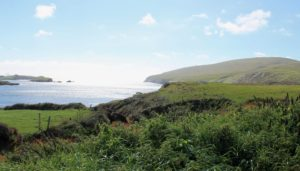 Bray Head Valentia Kerry Wild Atlantic Way Ireland