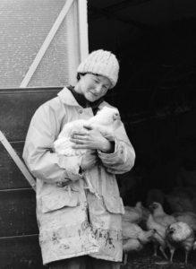 Trish Butler Free Range Chicken Kilkenny