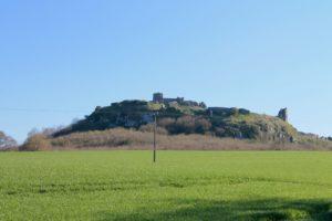 the rock of dunamaise Portlaoise Laois Irelands Ancient East
