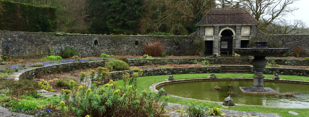 Heywood Gardens Laois What to see in Laois what to do garden trail